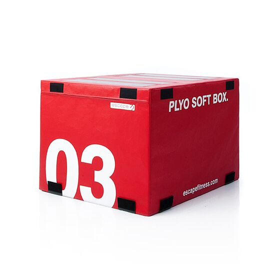 Plyosoftbox Level 3, 60 cm