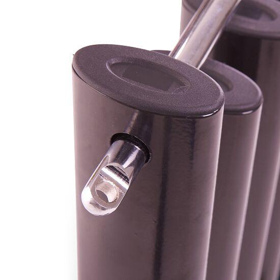 Sport-Thieme® Fahrbarer Ablageständer für Gymnastikhanteln Groß