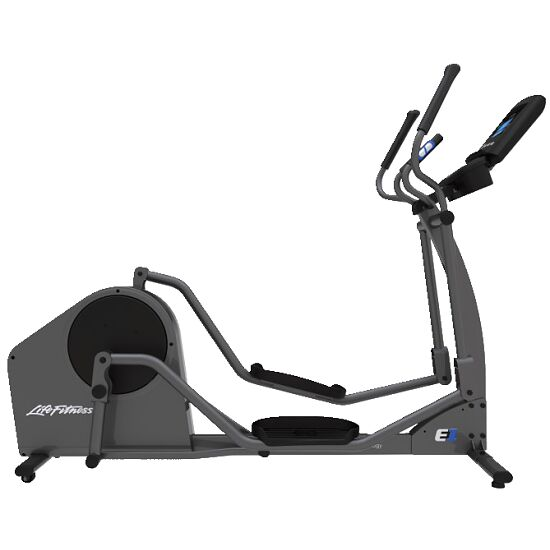 life fitness crosstrainer e1 st ck sport thieme. Black Bedroom Furniture Sets. Home Design Ideas