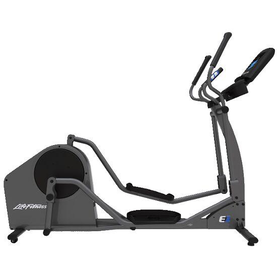 life fitness crosstrainer e1 st ck sport thieme. Black Bedroom Furniture Sets. Home Design Ideas