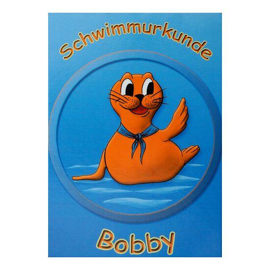 "Urkunde ""Bobby"""