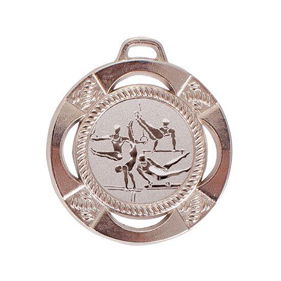 Medaille, ø45 mm Silber