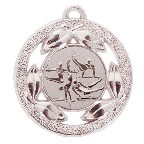 Medaille, ø50 mm Silber