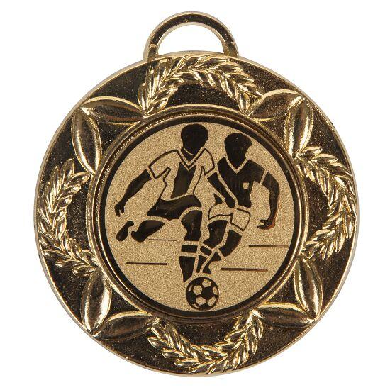 Medaille, ø 40 mm Gold