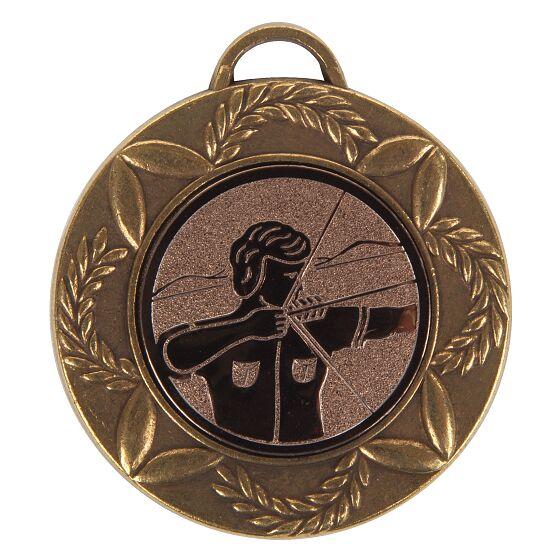 Medaille, ø 40 mm Bronze