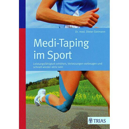 """Buch """"Medi-Taping im Sport"""""""