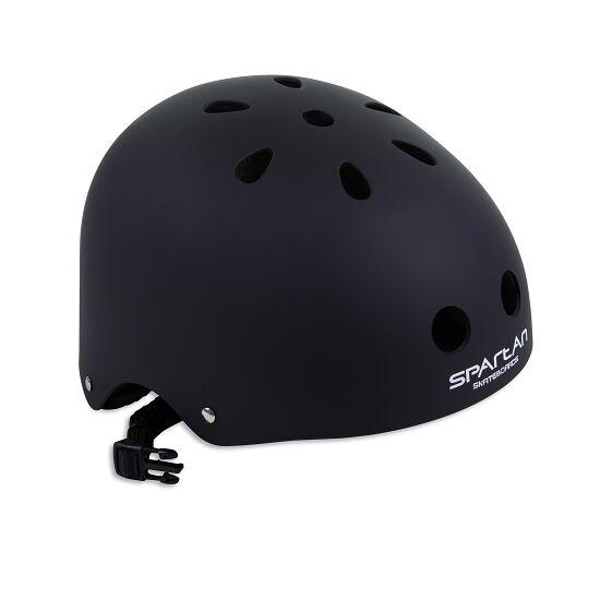Skaterhelm Black 54-56 cm