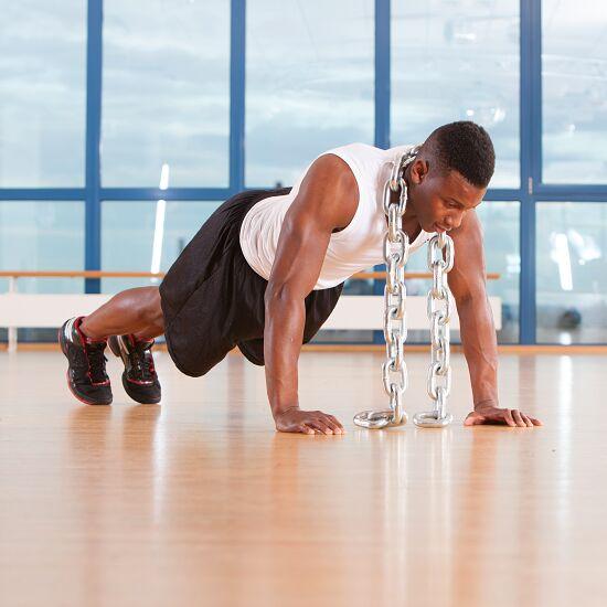 Sport-Thieme® Power-Ketten / Gewichtsketten 2x 12 kg