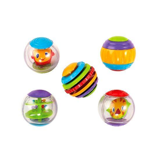 Shake&Spin Activity-Bälle