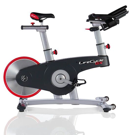 "Life Fitness® Indoorbike ""Lifecycle GX"""