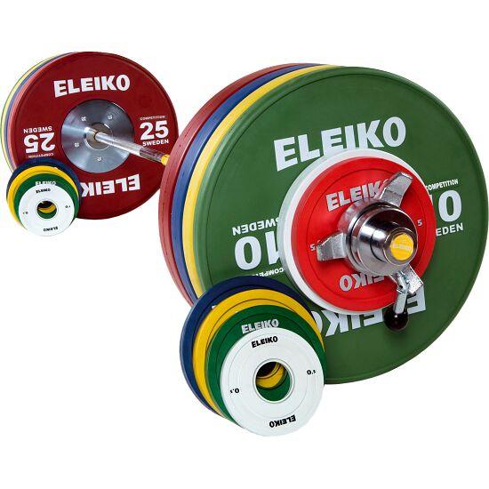 Eleiko® Olympic Wettkampf Set, Frauen