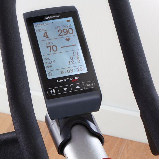 "Konsole für Lifefitness® Indoorbike ""Lifecycle GX"""