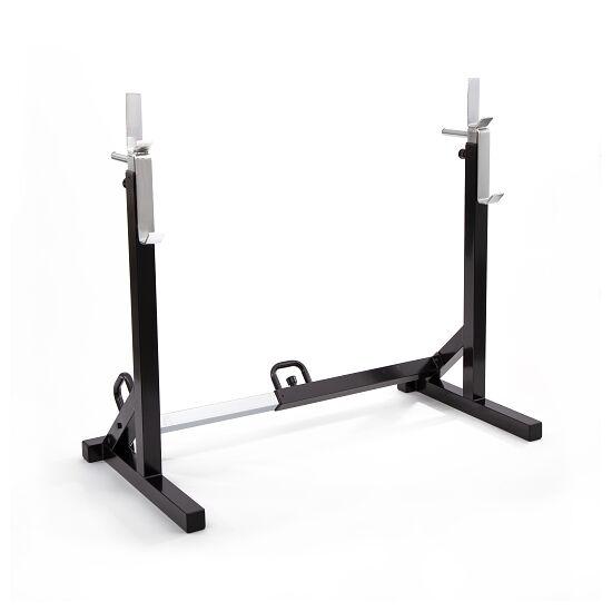 Sport-Thieme® Ablage- und Kniebeugeständer, verstellbar