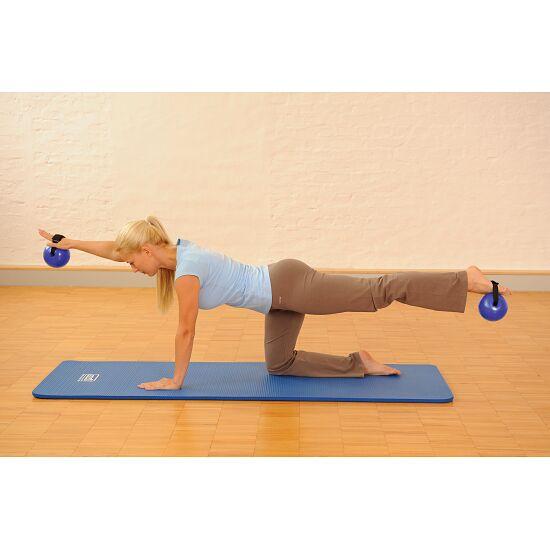 Fitness Toning Ball Lila: 500 g