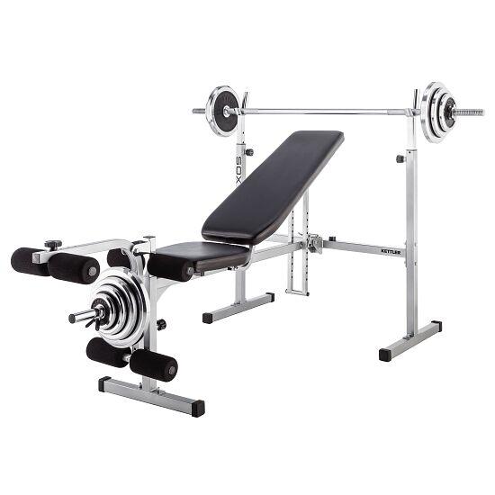 Kettler® Axos Trainingsbank Weight-Bench