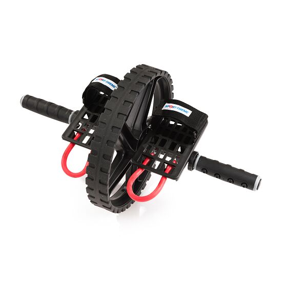 Sport-Thieme® Power Ab Wheel Pro