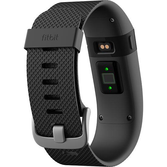 """Fitbit® Activity Tracker """"Charge HR"""" Schwarz, Gr. S"""