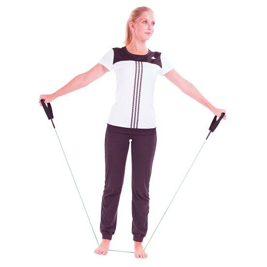 Sport-Thieme® Fitness-Tube Grün = leicht, Einzeln