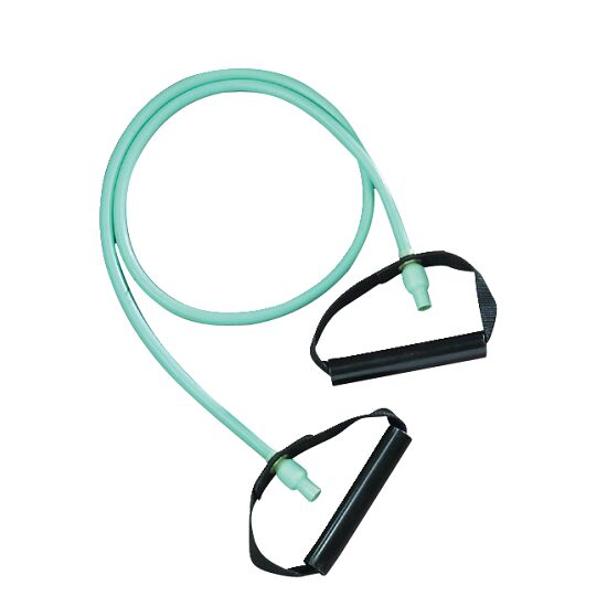 Sport-Thieme® Fitness-Tube Grün = leicht, 10er Sets