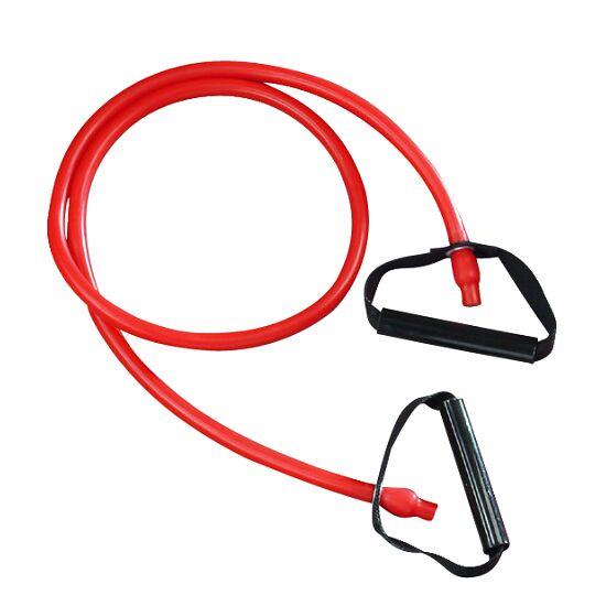 Sport-Thieme® Fitness-Tube Rot = extra stark, 10er Sets