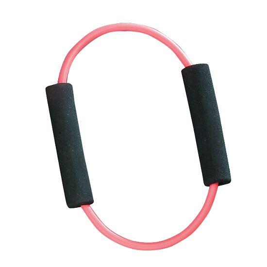 Sport-Thieme® Fitness-Tube Ring 10er Set Pink = mittel