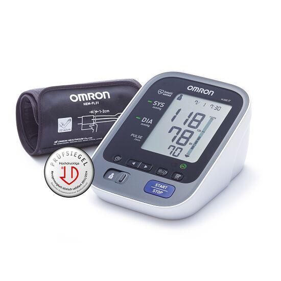 """Omron Oberarm-Blutdruckmessgerät """"M500IT"""""""