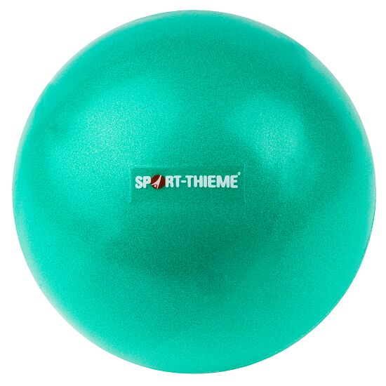 Sport-Thieme® Soft Ball 19 cm, Grün