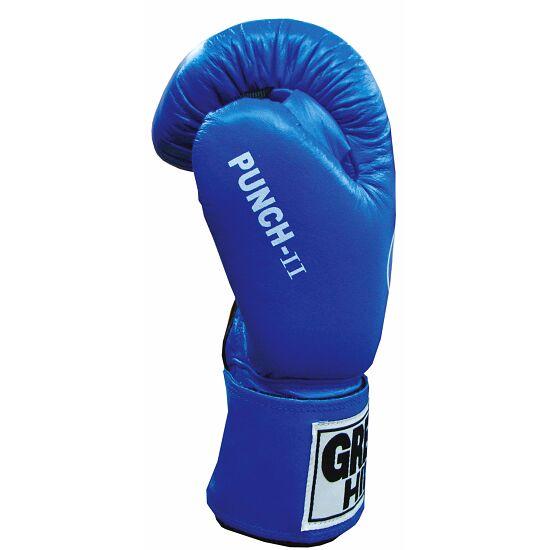 "Green Hill® Boxhandschuhe ""Punch II"" 10 oz., Blau"