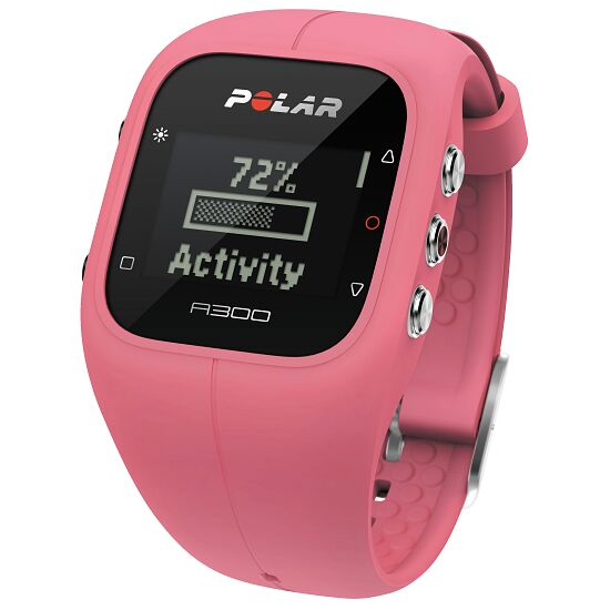 """Polar® Herzfrequenzmesser """"A300"""" A300, Pink"""