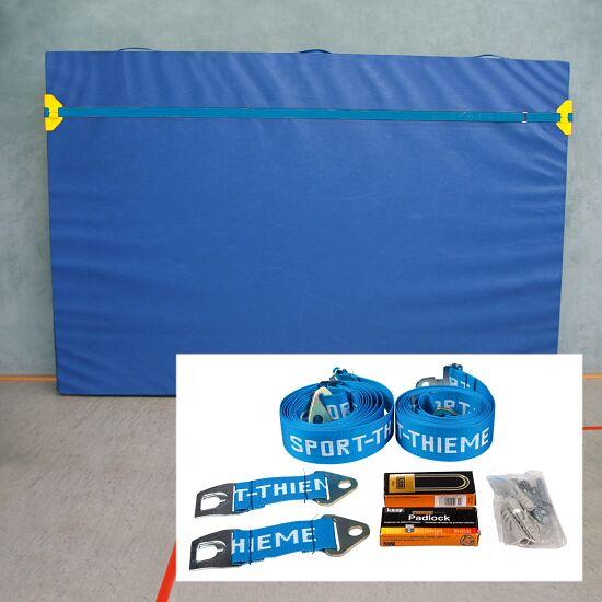 Sport-Thieme® Mattenschutzecken-Set 3,5-7,0 m