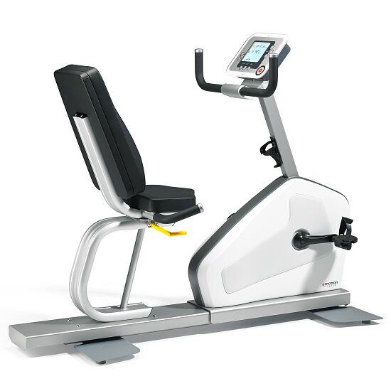 "Emotion Fitness® Halbliege-Ergometer ""Motion Eco Relax 800"" Professionell"