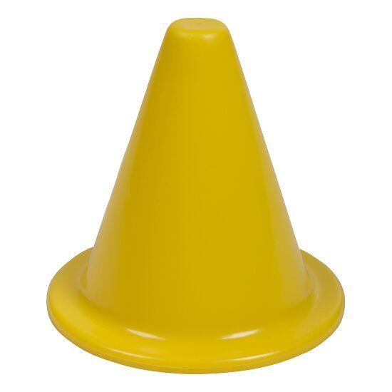 """Markierungskegel """"Flex"""" 18 cm, Gelb"""
