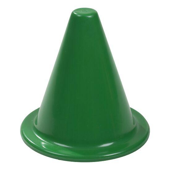 """Markierungskegel """"Flex"""" 18 cm, Grün"""