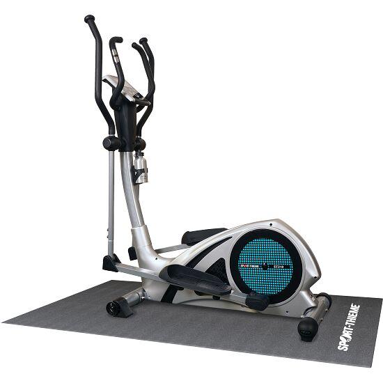 """Sport-Thieme® Crosstrainer """"ST 310"""" mit Bodenschutzmatte"""