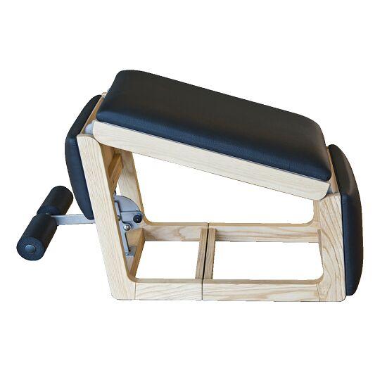 WaterRower® TriaTrainer Kunstleder, Esche