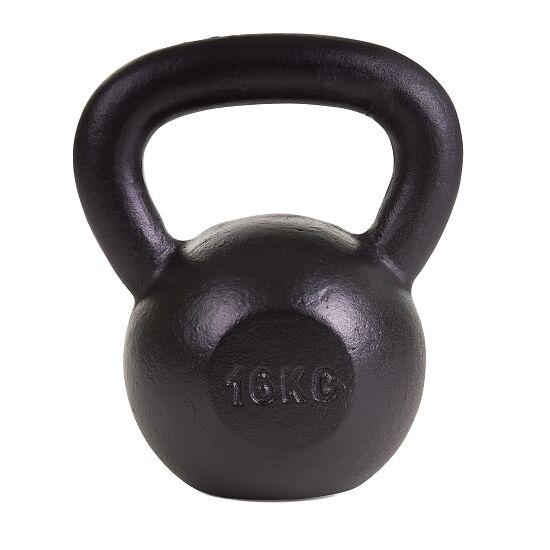 Sport-Thieme® Kettlebell pulverbeschichtet 16 kg
