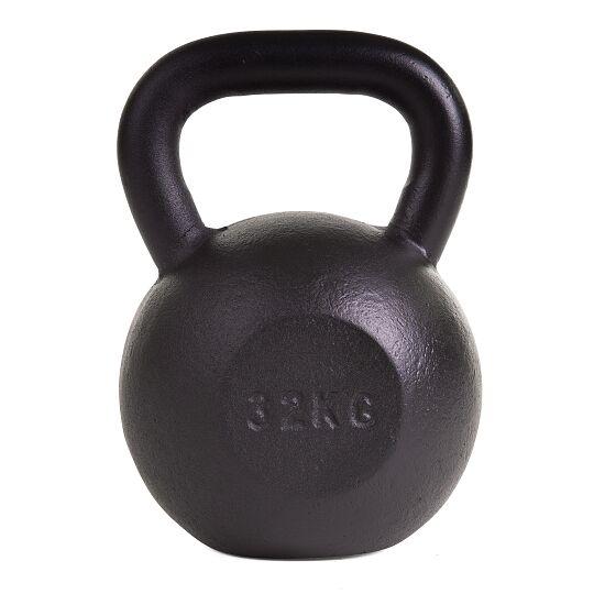 Sport-Thieme® Kettlebell pulverbeschichtet 32 kg