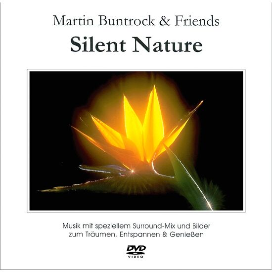 "DVD ""Silent Nature"""