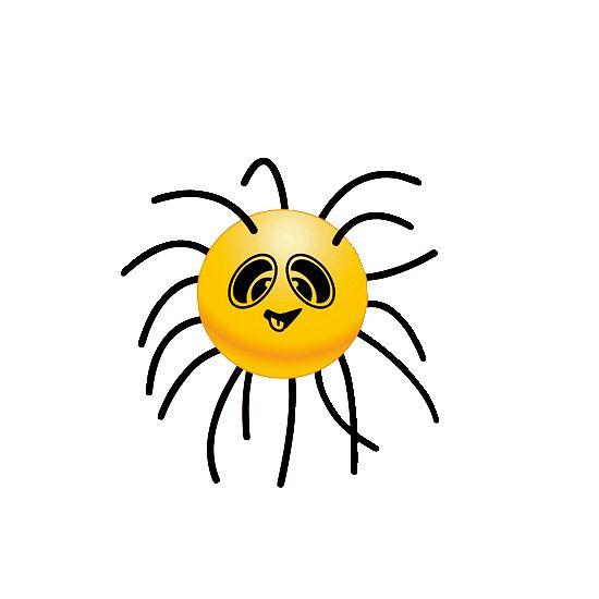 Spinnenball