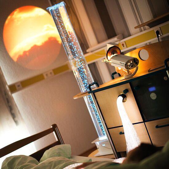Mobiler Snoezelen®-Wagen