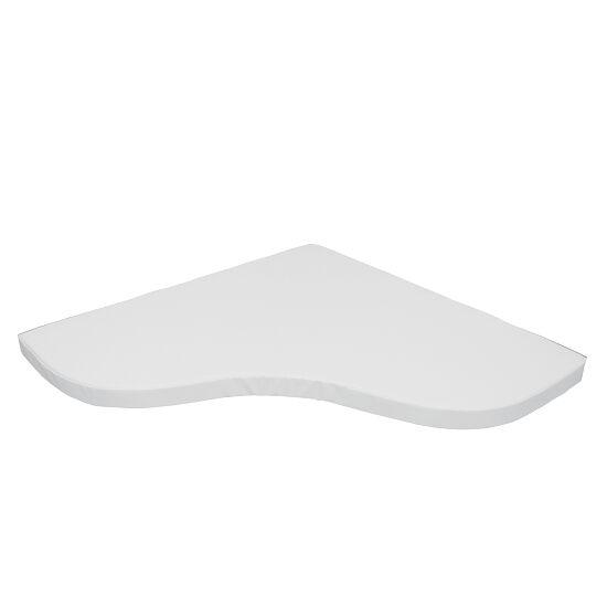 Wellenförmige Bodenmatten für Snoezelen®-Räume LxBxH: 145x145x10 cm