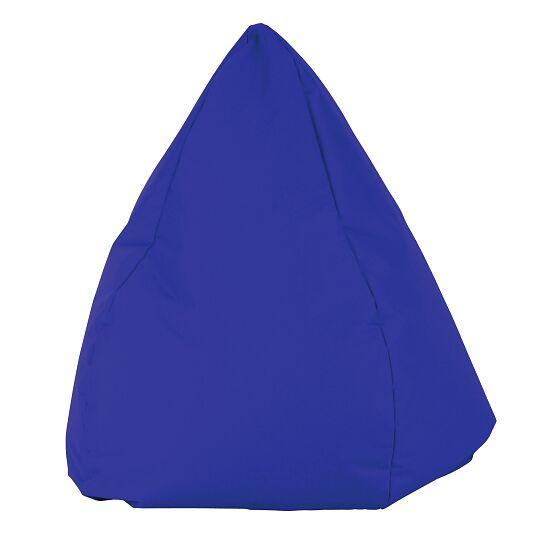 "Chilling Bag Sitzsack ""Lounge Mini"" Blau"