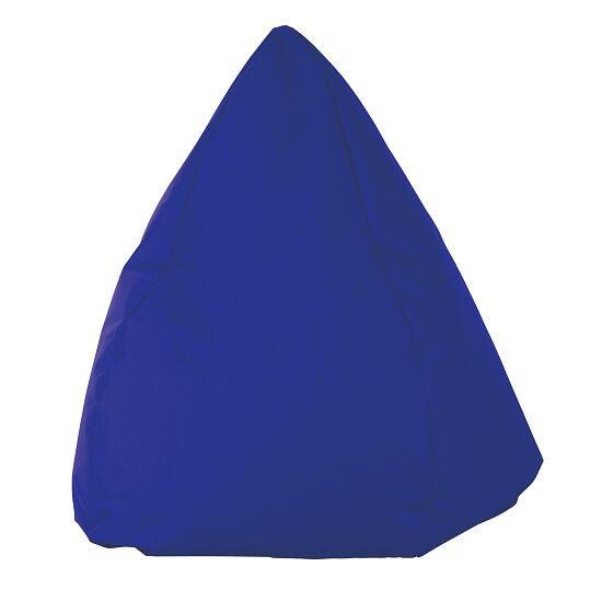 """Chilling Bag Sitzsack """"Lounge L"""" Blau"""
