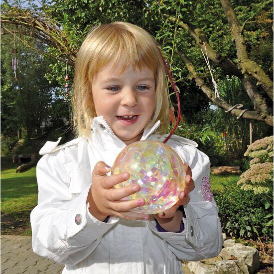 Diamant Regenbogen-Kugel Einzeln