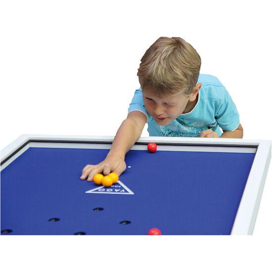 Yago Pool® Fingerbillard  Original (98x68x5 cm)