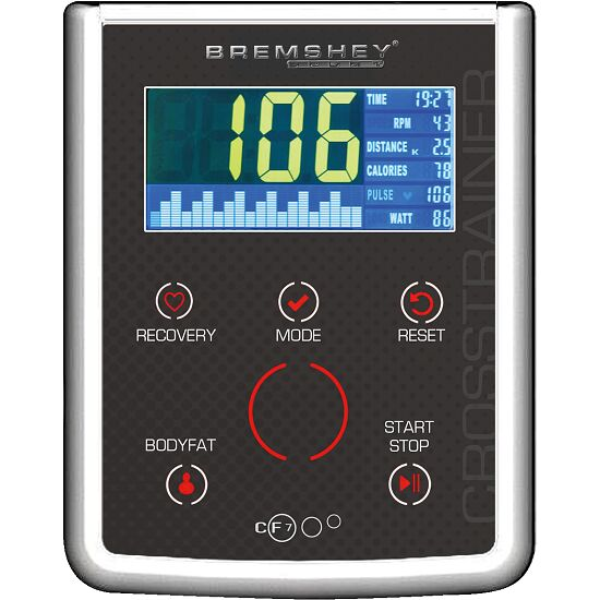 "Bremshey® Crosstrainer ""CF7"" CF 7"