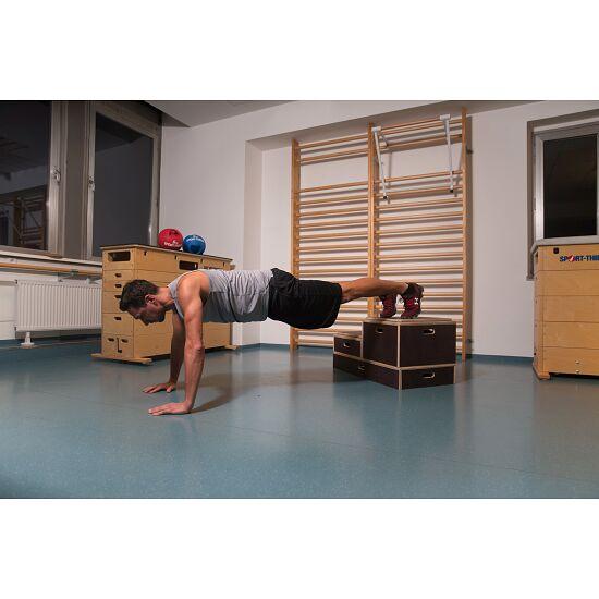 Sport-Thieme® Kombi Plyoboxen Set Klein