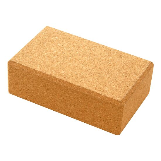 Sissel® Yoga-Block Kork