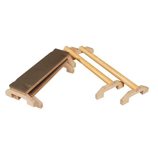 "Greizer Treppen-System® Ausbau-Set ""Balance"""
