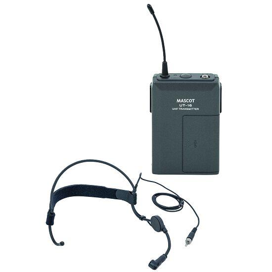 Kopfbügel-Mikrofon